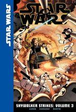 Star Wars Skywalker Strikes 3