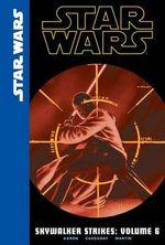 Star Wars Skywalker Strikes 6