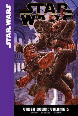 Vader Down 5
