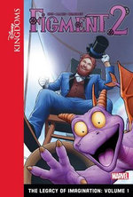 Figment 2 the Legacy of Imagination 1