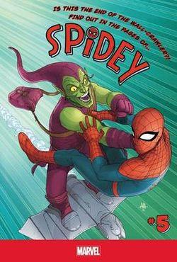 Spidey 5