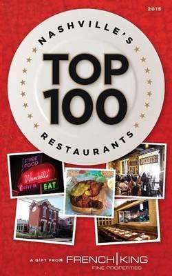 Nashville's Top 100 Restaurants