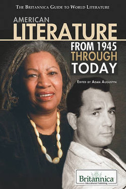 American Literature from 1945 Through Today