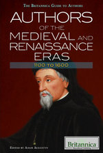 Authors of the Medieval and Renaissance Eras