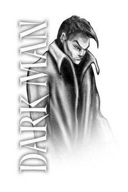 Dark Man Sample Set