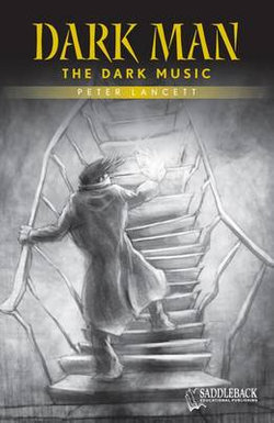 The Dark Music (Yellow Series)