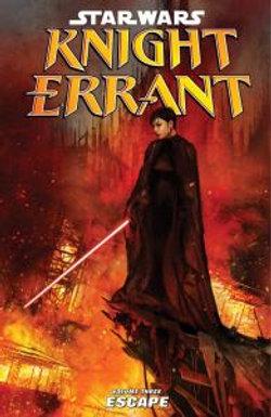 Star Wars: Knight Errant: Escape Volume 3
