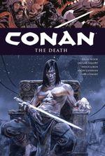 Conan Volume 14: The Death