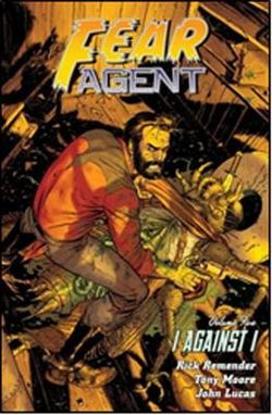Fear Agent Vol. 5 (2nd Edition)