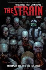 The Strain Book 1