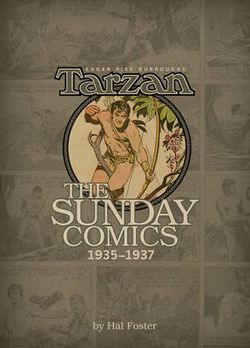 The Sunday Comics, 1935-1937