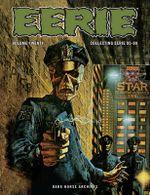 Eerie Archives Volume 20
