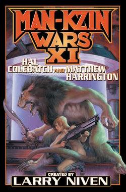 Man-Kzin Wars XI