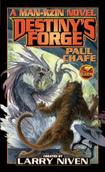 Destiny's Forge: A Man-Kzin Wars Novel