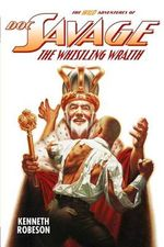 Doc Savage - the Whistling Wraith