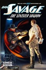 Doc Savage - the Sinister Shadow