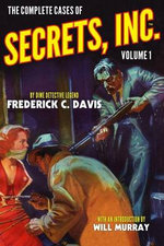 The Complete Cases of Secrets, Inc. , Volume 1
