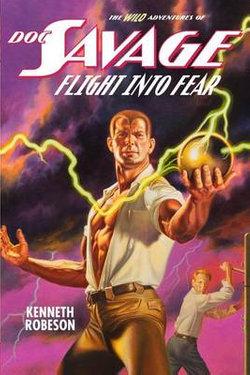 Doc Savage - Flight into Fear