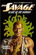 Doc Savage - Glare of the Gorgon