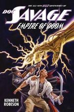 Doc Savage - Empire of Doom