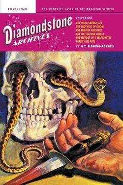 Diamondstone Archives