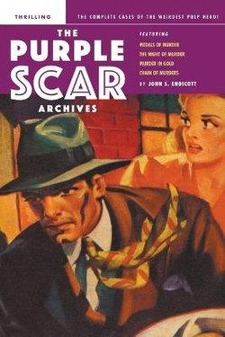 The Purple Scar Archives
