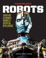 Popular Mechanics Robots