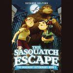 The Sasquatch Escape Lib/E