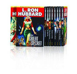 The Sci-Fi & Fantasy Collection
