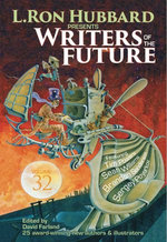 Writers of the Future 32