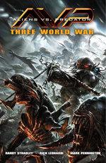 Aliens vs. Predator: Three World War