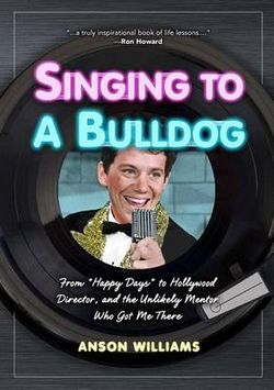Singing to a Bulldog