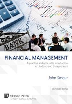 Financial Management [Revised Edition]