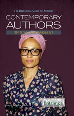 Contemporary Authors: 1945 to the Present