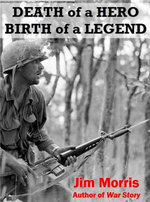 Death of a Hero, Birth of a Legend
