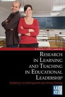 Research in Learning and Teaching in Educational Leadership