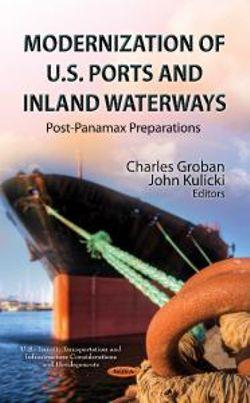 Modernization of U.S. Ports & Inland Waterways