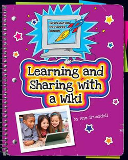 Learning and Sharing with Wiki