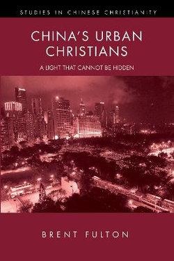 China's Urban Christians
