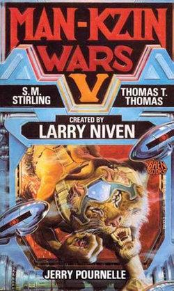 The Man-Kzin Wars V