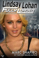Lindsay Lohan: Fully Loaded, from Disney to Disaster