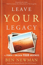 Leave YOUR Legacy