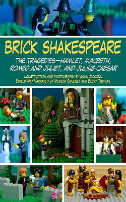 Brick Shakespeare cover image
