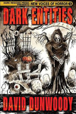 Dark Entities 2nd Edition