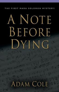A Note Before Dying