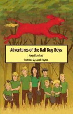 Adventures of the Ball Bug Boys