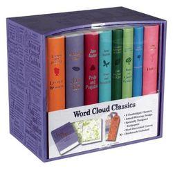 Word Cloud Classics Box Set: Lavender
