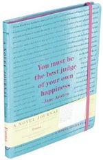 A Novel Journal - Emma