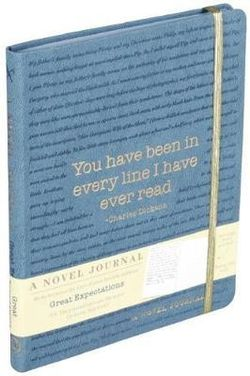 A Novel Journal: Great Expectations
