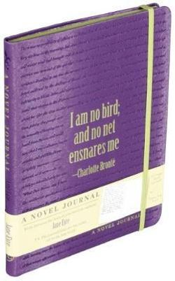 A Novel Journal: Jane Eyre